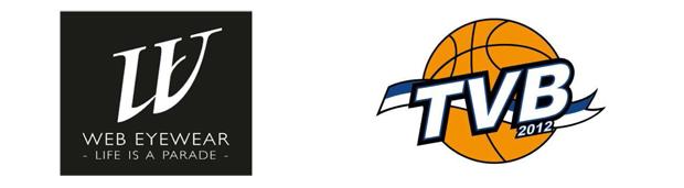 Web Eyewear entra nel mondo dello sport come sponsor ufficiale del Treviso Basket