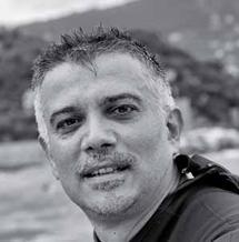 Ottica Rattaro – Andrea Rattaro – L'uomo dell'acqua