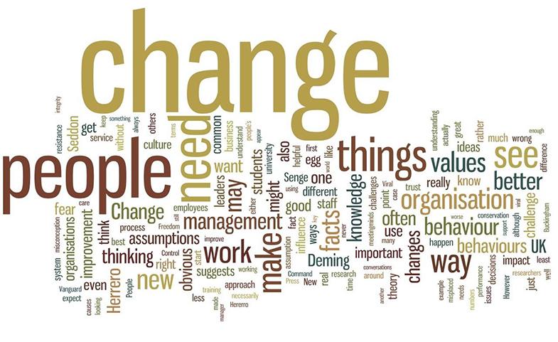 Cambia, tutto cambia