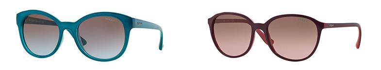 Nuova collezione Love Beat di Vogue Eyewear