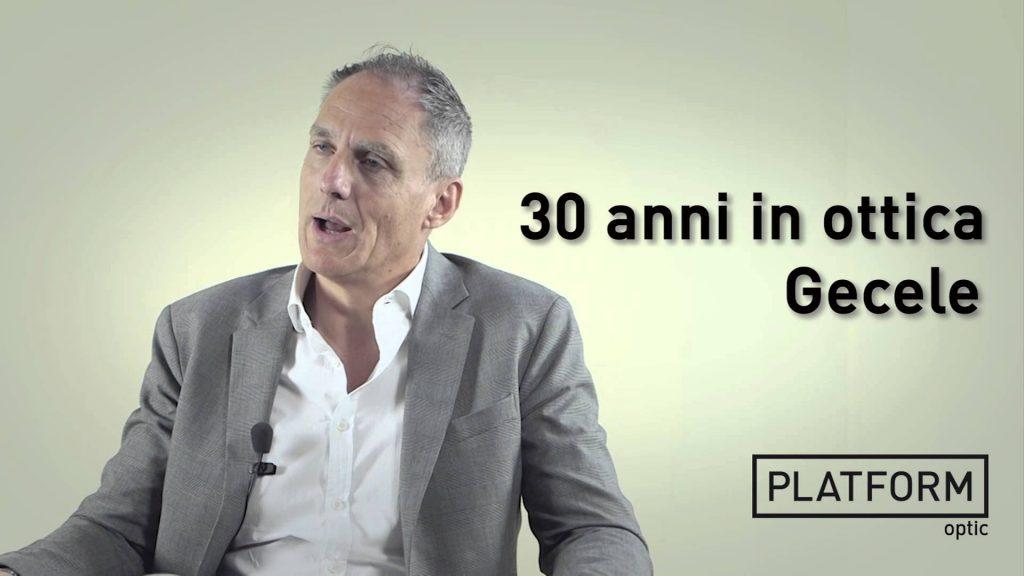 PLATFORM TV: Videointervista Guido De Martin – Ottica Gecele