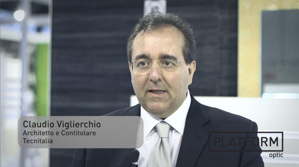 PLATFORM TV: Tecnitalia – Claudio Viglierchio – Mido 2015