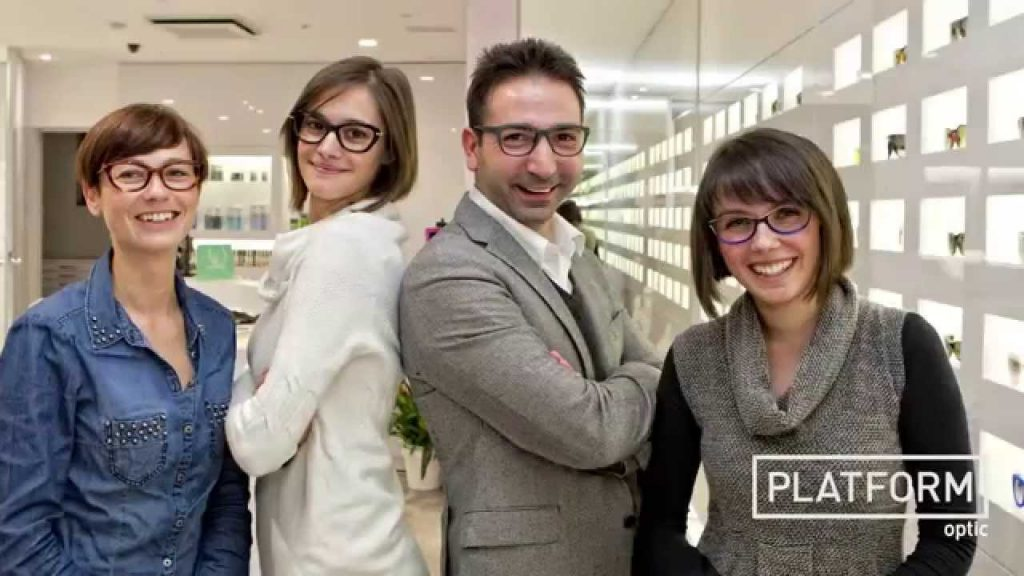 PLATFORM TV Videointervista: Pietro Villabuona – Ottica Villabuona