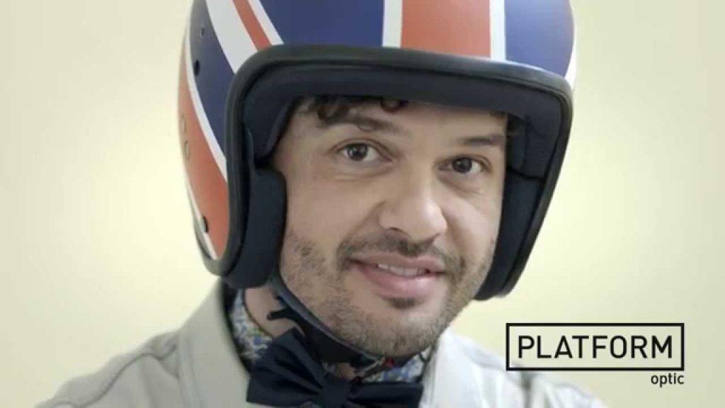 PLATFORM TV Videointervista: Alessandro Bleve – Nuova Ottica