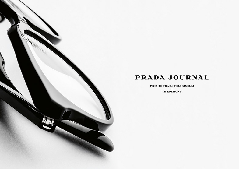 Prada Journal – Premio Prada Feltrinelli – III edizione