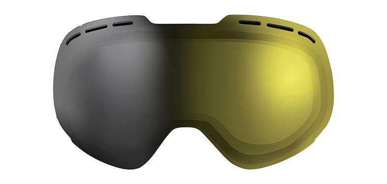 Transitions Optical consolida il suo ruolo di leader nella tecnologia fotocromatica con le nuove maschere sportive Nike Transitions