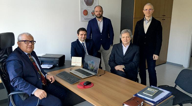 Briot Weco Italia – Una strategia organizzativa sinergica
