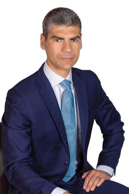 Nicola Zotta è il nuovo presidente di Marchon