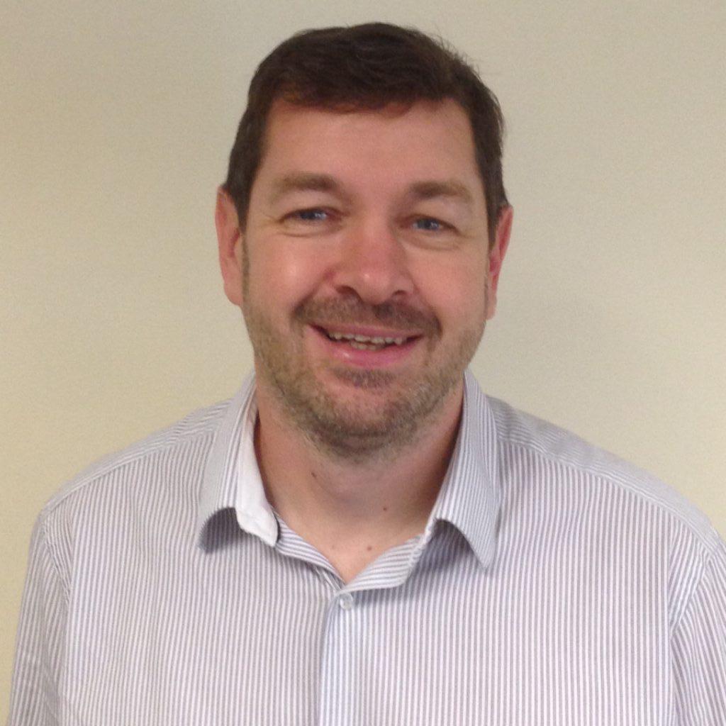 Neil Goodenough si unisce a mark'ennovy come direttore di gruppo che conduce la Global R&D & Ingegneria