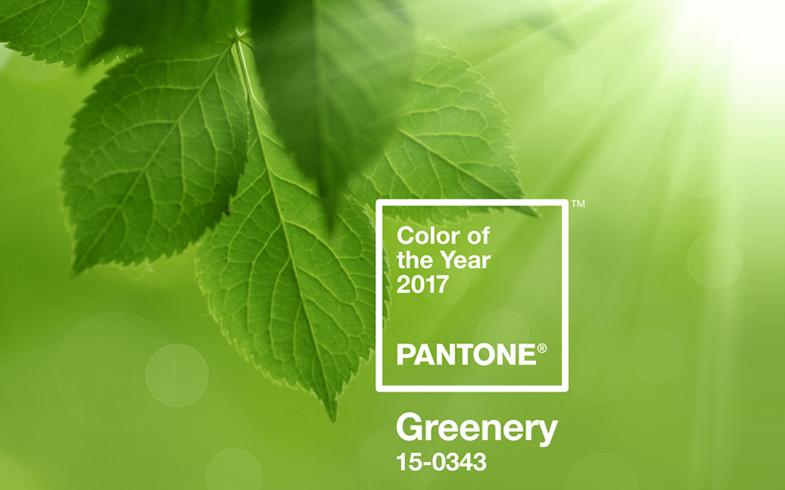 Il colore dell'anno