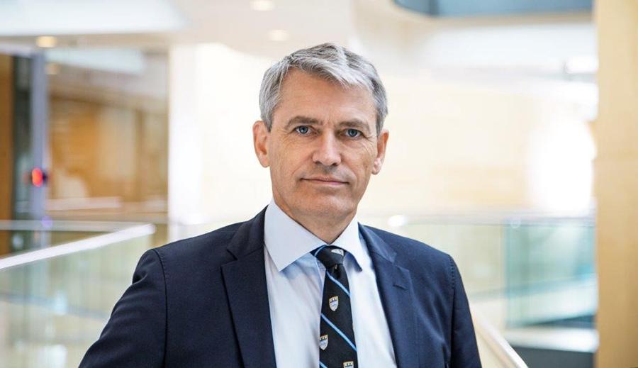 Anders Hedegaard diventa il nuovo CEO del gruppo Rodenstock