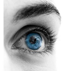 Tomografia a coerenza ottica e immagini  fluoroscopiche a confronto nell'adattamento  di lenti RGP in pazienti affetti da cheratocono