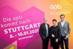 Nel 2021 OPTI si trasferirà a Stoccarda: novità e prospettive
