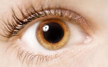 Il diametro della pupilla dipende dall'errore refrattivo?