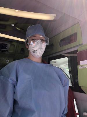 Essilor dona 3mila occhiali protettivi al personale sanitario di alcuni enti e istituti ospedalieri del Comune di Milano, di Bergamo e della provincia di Monza e Brianza.