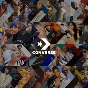 Marchon Eyewear mette gli occhiali a Converse in tutto il mondo.