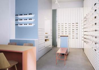 Mykita rafforza la sua presenza a New York con un secondo store.