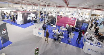 Expo Ottica Sud conferma l'edizione di ottobre a Taormina.