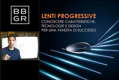 Il 20 maggio BBGR Italia approfondirà il tema delle progressive in un webinar.