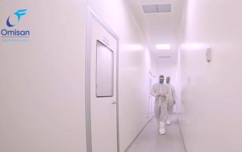 Omisan farmaceutici ha aderito al progetto Scuole in rete con uno studio sulle condizioni del film lacrimale del Prof. Giancarlo Montani.