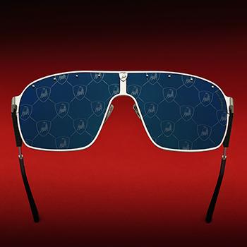 Tonino Lambroghini presenta a Mido Digital 2021 la nuova linea eyewear.
