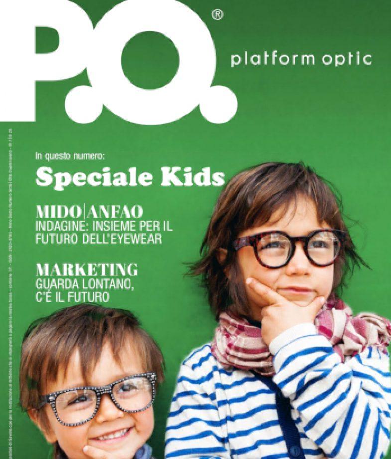 P.O. Platform Optic #7 Luglio/Agosto 2020