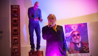 Ieri a Milano: evento Transitions Loves Ic! Berlin