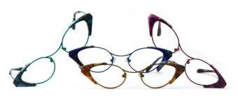 Ogi Eyewear presenta il divertente ed originale modello 5300