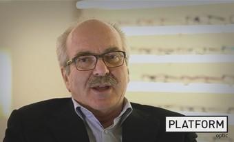 PLATFORM TV: Videointervista Gabriele Salciarini – Visionottica Salciarini