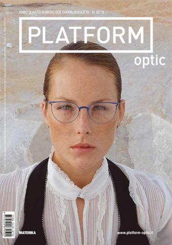 PLATFORM OPTIC febbraio 2018