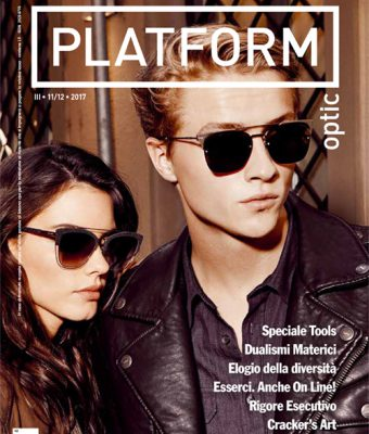 The best of fashion, lifestyle & marketing – Novembre-dicembre 2017