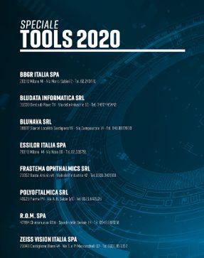 Speciale TOOLS 2020