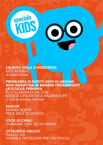 Speciale Kids 2015