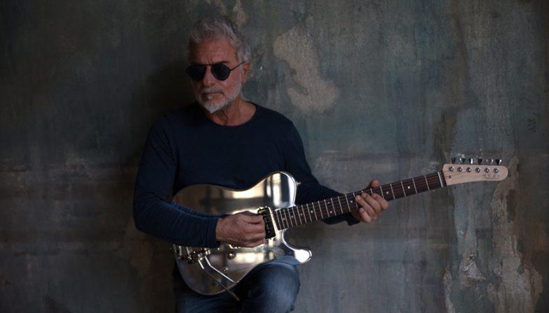 Avanglion – Bruno Palmegiani. You rock