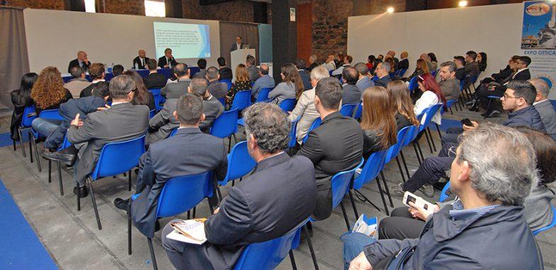 Expo Ottica Sud Catania 2018