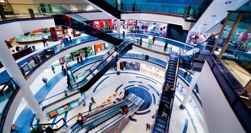 I trend del retail