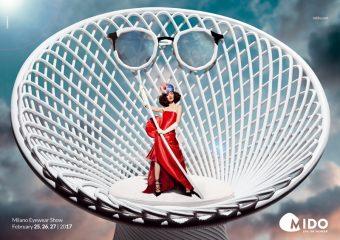 "MIDO presenta ""The Glasses Hype – Advertising & Eyewear"""