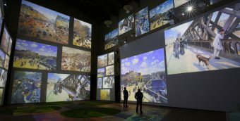 Monet Experience