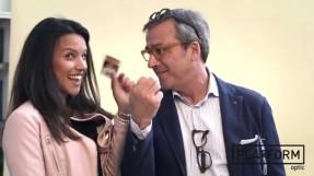 PLATFORM TV Videointervista: Chiara e Marco Pastorelli – Pastorelli Ottico-Optometrista