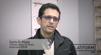 PLATFORM TV: Associato CECOP – Carlo Di Pilato – Mido 2015