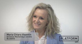 PLATFORM TV: Bludata – Maria Chiara Visentin – Mido 2015