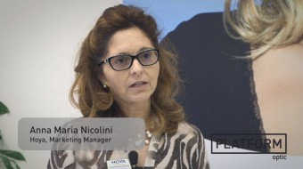 PLATFORM TV: Hoya – Anna Maria Nicolini – Mido 2015