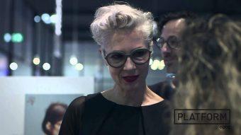 PLATFORM TV: Mido 2015 Lab Academy – Suzy Glam