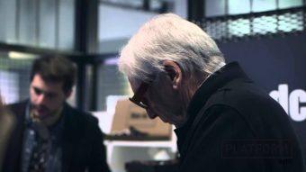 PLATFORM TV: Mido 2015 Lab Academy – Vue DC