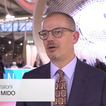 PLATFORM TV: Mido – Giovanni Vitaloni – Mido 2018