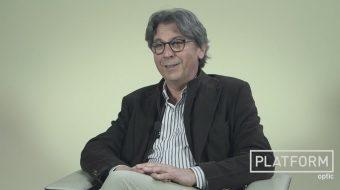 PLATFORM TV Videointervista: Fulvio Guarneri – Guarneri Ottica