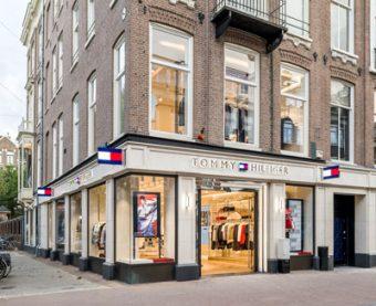 Casa Tommy ad Amsterdam
