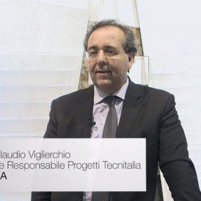 PLATFORM TV: Tecnitalia – Architetto Claudio Viglierchio – Mido 2018