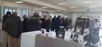 ZEISS: investimenti in ottica industry 4.0 nella filiale torinese